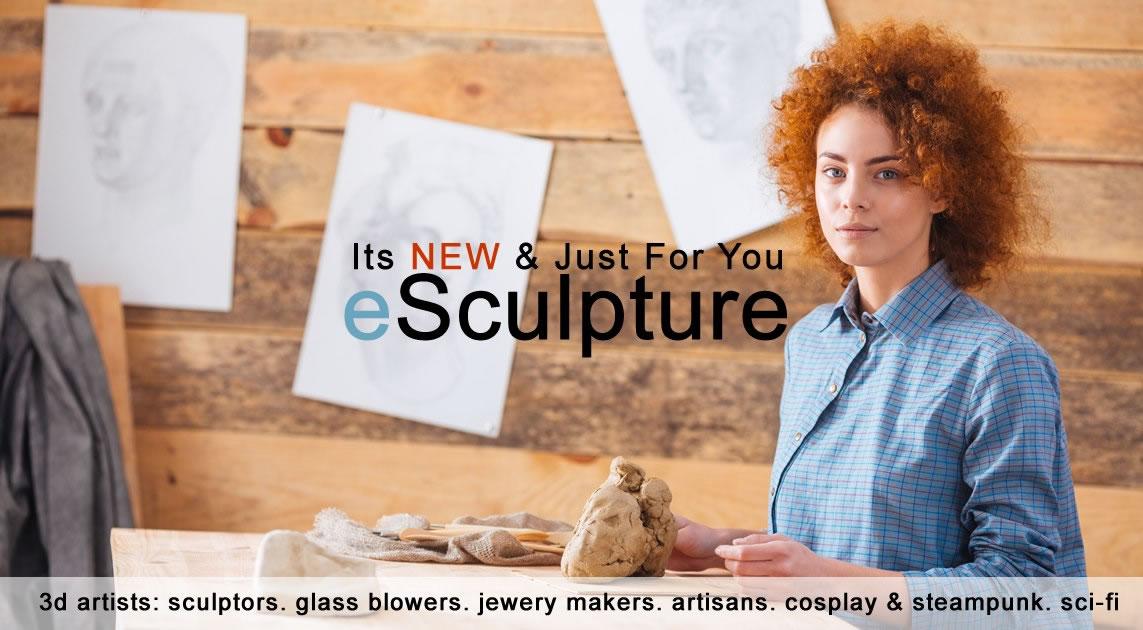 eSculpture
