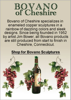 Bovano of Cheshire