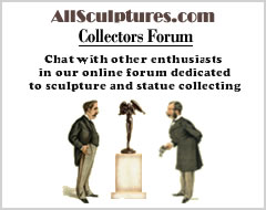 Sculpture Colllectors Forum