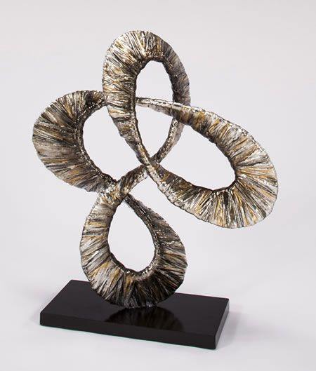 Force- Modern Sculpture