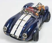 Shelby Cobra, Medium