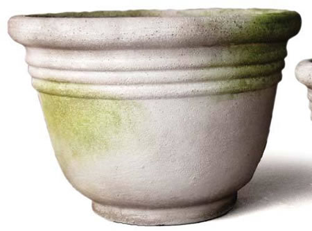 Ring Garden Pot- Large