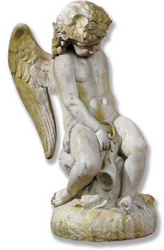 Como Cherub with Wings
