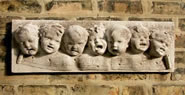 Seven Notes- Children Wall Plaque