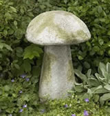 Staddle Stone- 24 Inch