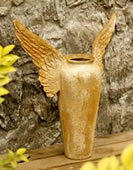 Angel Wings Pot