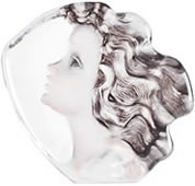 Crystal Girl Sculpture-Small