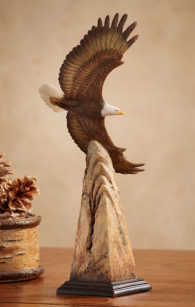 America Eagle Statue Mill Creek Studios All Products