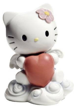 Hello Kitty- From the Heart
