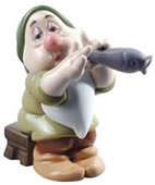 Sleepy- Disney Dwarf Figurine