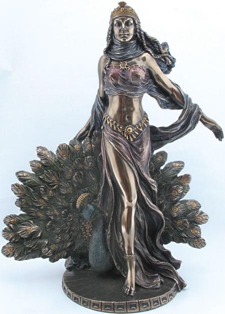 Hera, Greek Goddess of Love & Marriage, PT-Home, P7852 ...