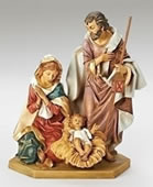 Fontanini Holy Family Nativity Statue
