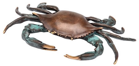 Blue Point Crab, Large