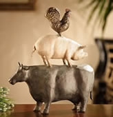 American Folk Art Trio
