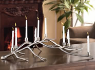 Branch Centerpiece Candelabra