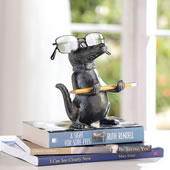 Alligator Eyeglass Stand