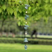 Angelic Trio Windchime