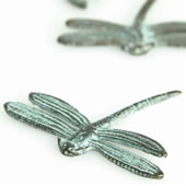Dragonfly Minimals Mini Figurines, Pack of 6