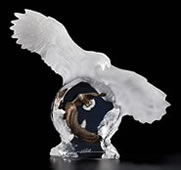 Eagle Spirit Sculpture