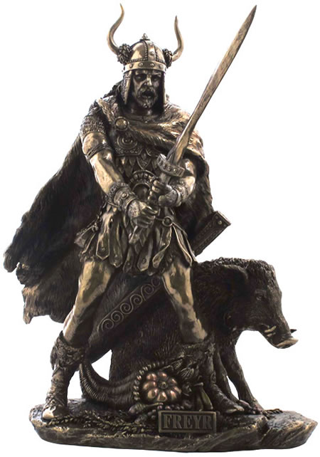 Freyr Norse God Of Fertility Stu Home Aawu75321a4