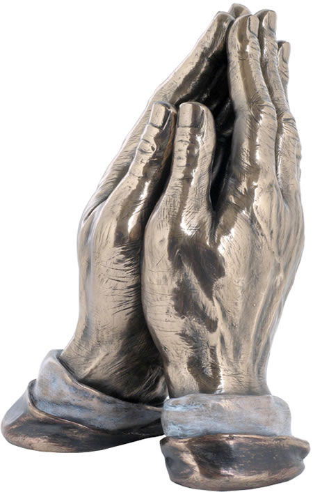 Praying Hands Statue Stu Home Aawu74647a4