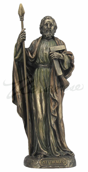 St Thomas The Apostle Statue