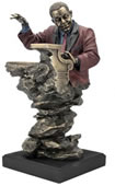 Classic Jazz Band-Pianist Sculpture