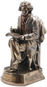 Beethoven Sculpture