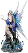 Star Gazer-Fairy Statue