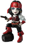 Cosplay Kids Series-Pirate Girl Figurine