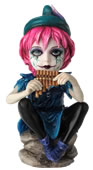 Cosplay Kids Series-Peter Pan Figurine