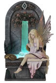 Fairy Wishing Well (LED Fountain)