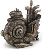 Steampunk Nautilus Submarine Trinket Box