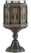Cathedral Chalice