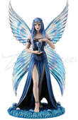 Enchantment Fairy Statue