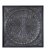 Ottavio Ornate Metal/Iron Wall Art