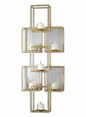 Ronana Mirrored Wall Sconce