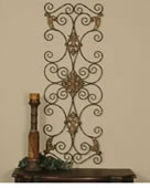 Uttermost Metal Wall Sculpture